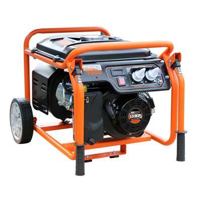 Generador Electrico en oferta Limited 7000