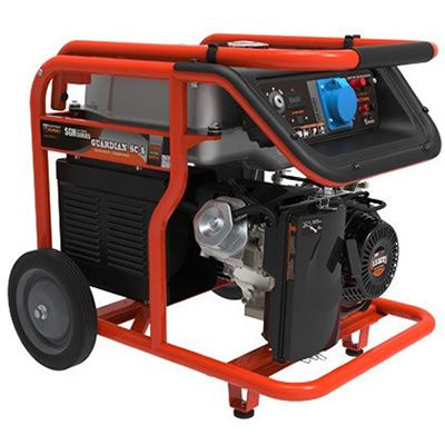Outlet Generador Automatico SC6 Solar