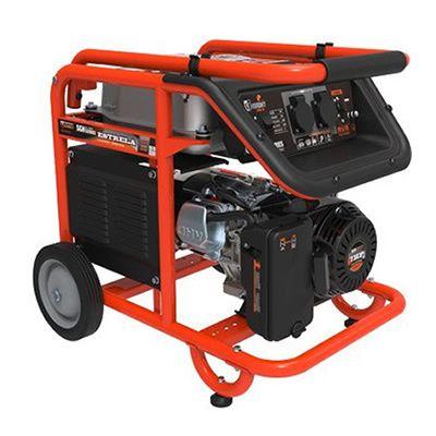 Outlet Generador Gasolina Estrela 3000W