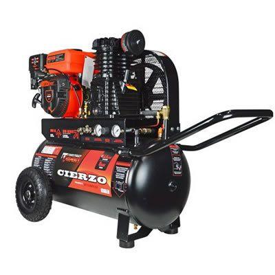 Oferta Motocompresor Cierzo