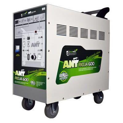 Generador Solar Estacion de energía ANT
