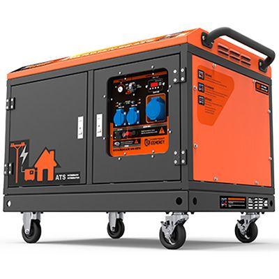 Generador Automático Guardian S6-ATS