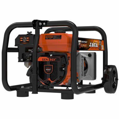 Generadores Eléctricos 3000W Jaca