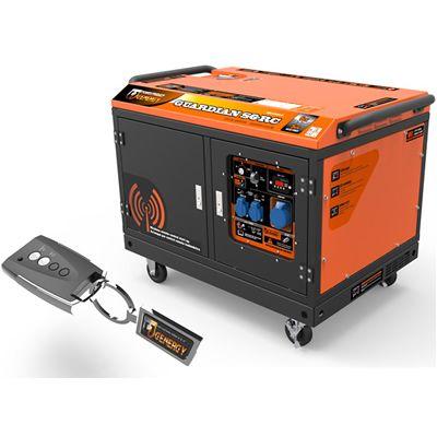 Outlet Generador Automatico S6-RC