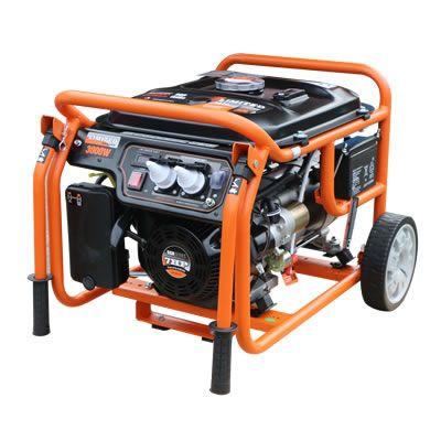 Generador Electrico en oferta Limited 3000