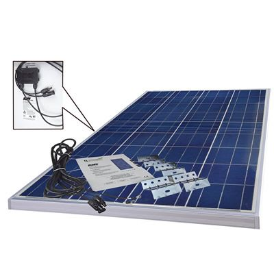 Kit placa solar ANT