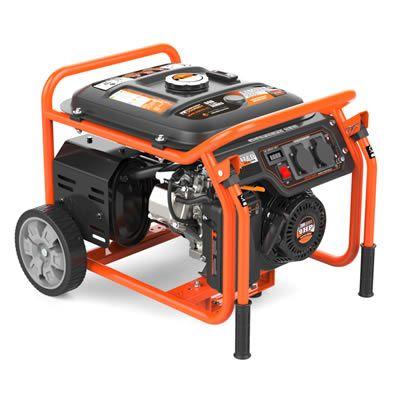 Outlet Generador Limited 5000 4500W